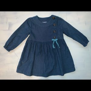 HA Sz 90 Corduroy Dress